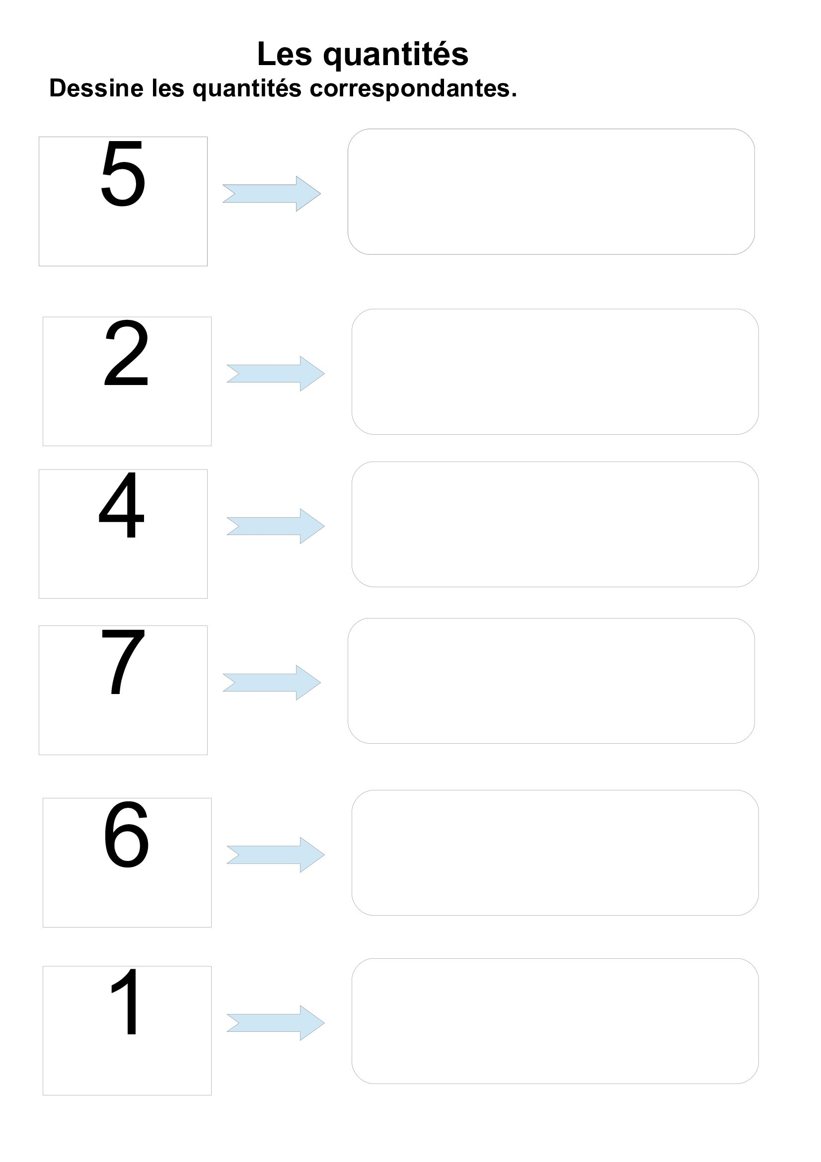 exercices les nombres cp,numération les nombres cp,évaluer